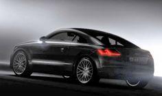 All Is Auto - Moto: Η πρώτη επίσημη φωτογραφία του νέου Audi TT