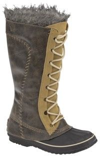 SOREL - CATE THE GREAT (W) - NL1642 - 225  Reg: $249.99  Now: $224.99