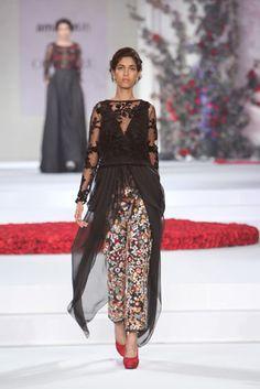 Varun Bahl | Vogue India | Cat:- Fashion Shows | Author : - Vogue Staff | Type:- Article | Publish Date:- 08-01-2015