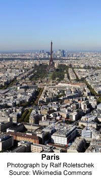 Read why the beauty of the city that we love is rapidly fading and what can be done to prevent it. http://www.discoverparis.net/newsletter/adieu-paris-we-hardly-knew-ye