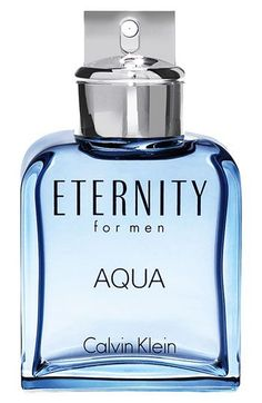 Eternity Aqua by Calvin Klein Cologne available at Nordstrom Love this Fragrance! Perfume And Cologne, Best Perfume, Perfume Bottles, Men's Cologne, Calvin Klein Cologne, Perfume Calvin Klein, Calvin Klein Fragrance, Best Fragrance For Men, Perfume Collection