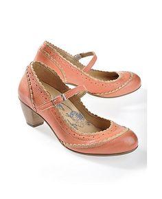 Brako Leone Heels