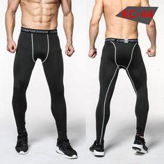 26f5516d035ca Cheap pants bodybuilding, Buy Quality men compression pants directly from  China compression pants Suppliers: 2017 Men Compression Pants Casual Tights  ...