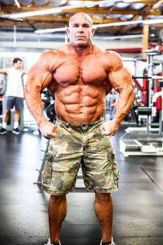1000+ images about Jon Andersen on Pinterest   Bodybuilder ...