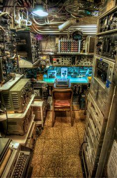 USS Torsk - Baltimore Maritime Museum