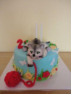Dětské dorty - Úžasné dorty - Markéta Sukupová Cake Decorations, Cake Art, Desserts, Food, Hand Painted Cakes, Cookies, Food Cakes, Projects, Tailgate Desserts