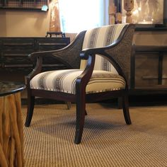 Camden Chair #furniture #interiordesign #desmoines #homedecor #beautiful #style #home #photooftheday