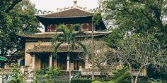 Ho Chi Minh City liebt man, oder hasst man! Einen Mittelweg gibt's nicht. Gib der Stadt eine Chance, sie ist toll!