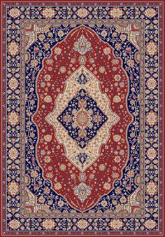 Wovenground | Traditional Rugs | Adriano Rugs