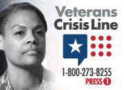 Veterans Crisis Line: The Veterans Crisis Line is a toll-free, confidential resource that connects Veterans in crisis and their families and friends with qualified, caring VA responders.