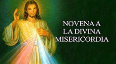MARIA MADRE CELESTIAL: NOVENA A LA DIVINA MISERICORDIA
