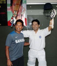 Focussed Sachin Tendulkar upset with Eden celebrations: reports