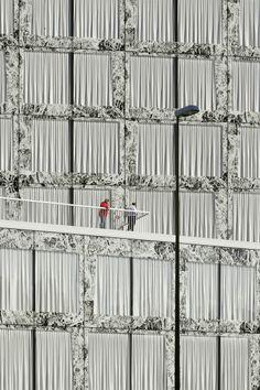 a f a s i a: Wiel Arets Architects