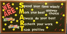 STAAR BULLETIN BOARD