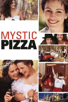Watch Mystic Pizza Full Movie Streaming HD