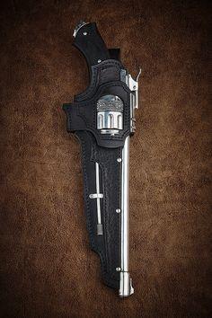 """""""Cold long barrel"""" - 2knife.com"""