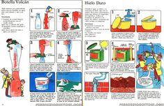 Páginas interiores de 'Cómo hacer experimentos'