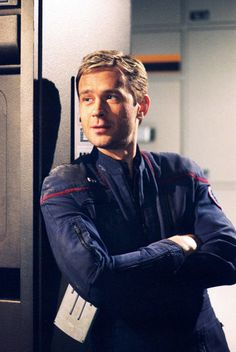 Happy 48th birthday, Connor Trinneer!!!!!!!!!!!!!!!!! (March 19th) Such an awesome person, not enough people know about him! Also he looks like James Dean.
