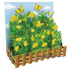 녹두꽃 팝업카드  flower pop up card Pop Up, Flowers, Cards, Royal Icing Flowers, Florals, Flower, Bloemen, Maps, Blossoms