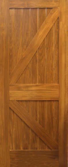 A versatile 2 panel plank z design ideal for a functional barn door - a great & Pin by Badger Corrugating on Badger Interior Doors \u0026 Millwork ... Pezcame.Com