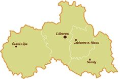 Výletníček - Liberecký kraj