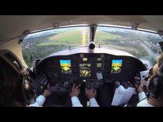 Lufthansa Flight Training - Citation Jet via three niner niner Civil Air Patrol, Airline Pilot, Aircraft, Photo And Video, Plane, Jet, Youtube, Training, Bowties