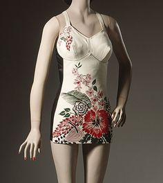 Bathing Suit    mid-1940s    The Los Angeles County Museum of Art