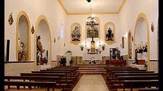 Iglesia Nuestra Señora del Rosario (Faraján, Málaga)
