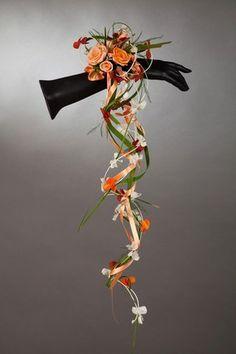 265 fleurs cote fleurs fleurs bouquet idee deco mariage idee mariage projet mariage pour mariage poignet 100 marie aufeminin - Fleurs Lyophilises Mariage