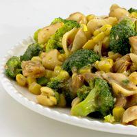 Creamy HMR Pasta and Broccoli