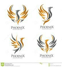 Phoenix Logo, Small Phoenix Tattoos, Small Tattoos, Cool Tattoos, Tatoos, Mini Tattoos, Body Art Tattoos, Phenix Tattoo, Phoenix Images