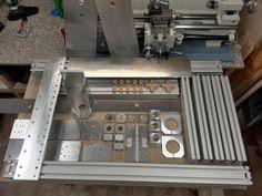 (01) CNC-Fräse bauen Archive - Henriette-CNC