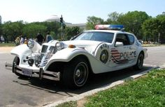 Cool Police Cars | Funny pictures of the day – Cool police cars