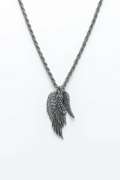 Multi-Wing Necklace