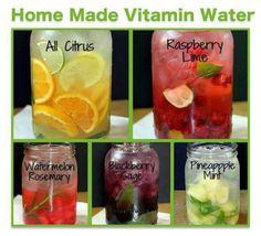 Healthy waters