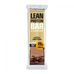 Nutramino Protein Bar Low Carb | Nutramino - Official Trade Sports Nutrition Distributor | Tropicana Wholesale