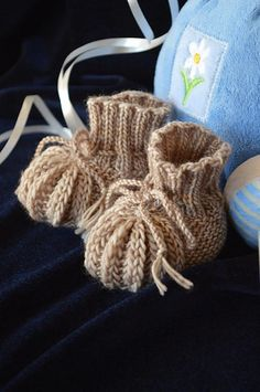Ravelry: Condichick's Twinkle Toes