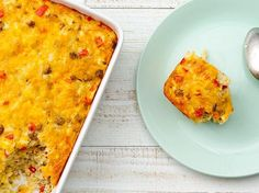 Looking for a do-ahead breakfast using Bisquick® mix? Then try this delicious casserole that features sausage, potatoes and eggs.