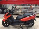 ⌂♪ 2013 Kymco Downtown 300i Scooter , Motorcycle, Under 500 Miles! Like N... http://ebay.to/2pRdiEb