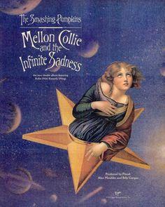 """The Smashing Pumpkins, """"Mellon Collie and the Infinite Sadness"""" [1995]"""