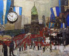 Eduardo Faradje Astronomy, Painting, Art, Art Background, Painting Art, Kunst, Paintings, Gcse Art