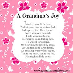 Love those grandbbabies- oh such Grandma joy!