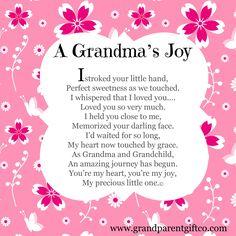 Love those grandbbabies- oh such Grandma joy!