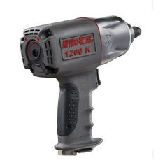 NitroCat Kevlar Composite Air Impact Wrench With Twin Clutch Mechanism - This NitroCat square drive impact wrench with 1295 ft. of torque and Kevlar composite body outperforms anything in its class! Nut Bolt, All Tools, Power Hand Tools, K 1, Impact Wrench, Tools And Equipment, Composition, Twins, Home Improvement