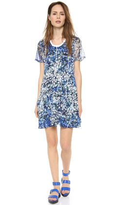 """Timo Weiland """"Annabelle"""" Dress, $198 (from $495),"""