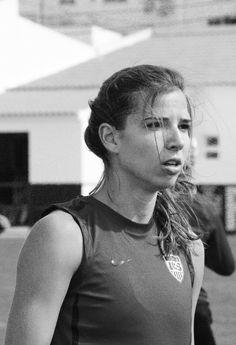 Us Soccer, Soccer Girls, Female Soccer Players, Alex Morgan Soccer, Tobin Heath, One Team, Role Models, Women's Football, Portland Thorns