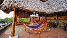 Hacienda Puerta del Cielo Masatepe, Nicaragua