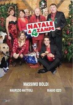 Natale a 4 zampe - streaming | Serie TV Italia