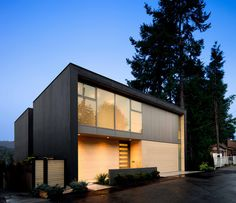 office of mcfarlane biggar architects + designers, Port Moody, Alderside House