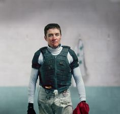 Spencer Murphy wins Campaign Award at Sony World Photography Awards 2014